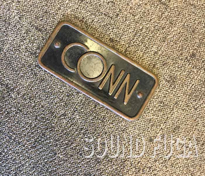 C G CONN 6M 74万番 アルトサックス OH済 委託品
